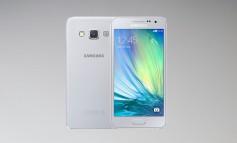 Samsung Galaxy A3 - SM-A300
