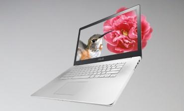 ASUS Zenbook – NX500