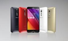 Asus Zenfone 2 – ZE551ML