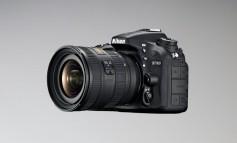 Nikon D7100 + 18 -105 VR