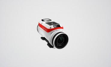 Kamera TomTom Bandit
