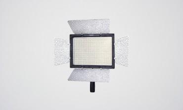 Yongnuo YN-300 III LED