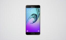 Samsung Galaxy A5 6 (2016)